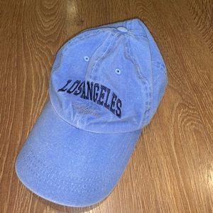 Blue brandy Melville hat